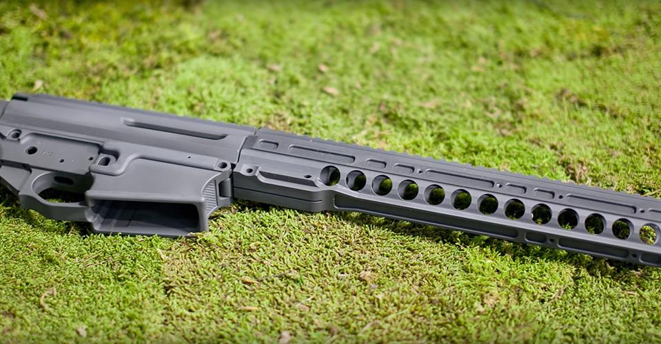 Firearm Coating